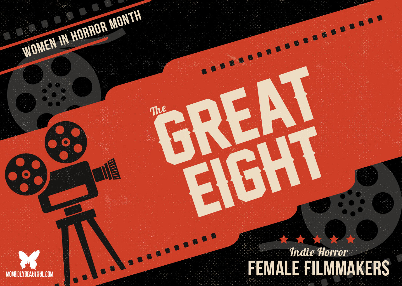Indie Horror Female Filmmakers