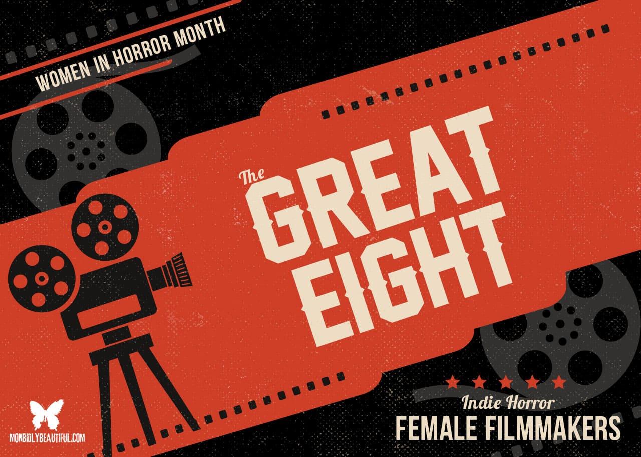 Indie Horror Female Filmmakers