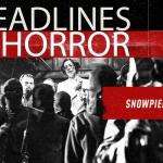 Headlines and Horror: Snowpiercer (2013)