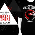"Ode to the 90s and the ""Mortal Kombat"" Theme Song"