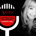 New Horror Express: Kelli Maroney Interview
