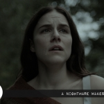 Reel Review: A Nightmare Wakes (2020)