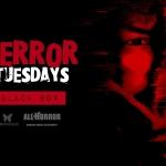 Terror Tuesdays: Black Box (2020)