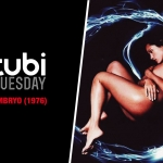 Tubi Tuesday: Embryo (1976)