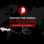 Around the World in 80 Films: South Korea