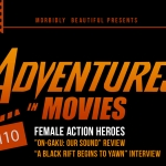 Adventures in Movies: Female Action Heroes