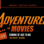 Adventures in Movies: Coming of Age Films