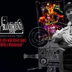 Bloodhound Pix: Kevin Lewis Interview