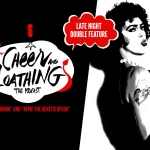 Cheer and Loathing: Late Night Double Feature