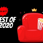 Five On It: Best of 2020