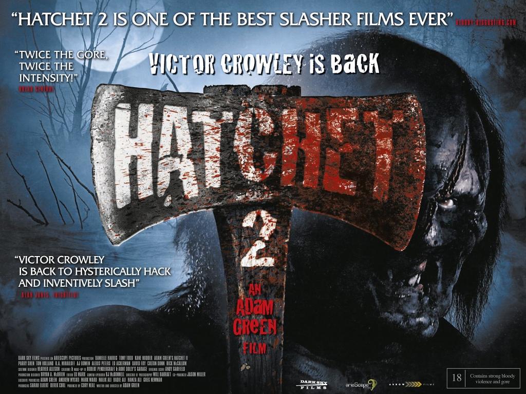 hatchet-2-poster