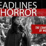 Headlines and Horror: The Company of Wolves (1984)