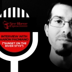 New Horror Express: Aaron Pagniano Interview