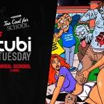 Tubi Tuesday: Ghoul School (1990)