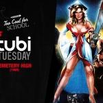 Tubi Tuesday: Cemetery High (1988)