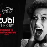 Tubi Tuesday: Werewolf in a Girls' Dormitory (1963)