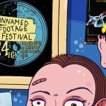 Unnamed Footage Festival: Live 24-hour Virtual Event