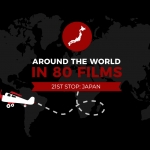 Around the World in 80 Films: Japanese Horror