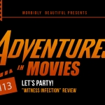 Adventures in Movies: Let's Party!