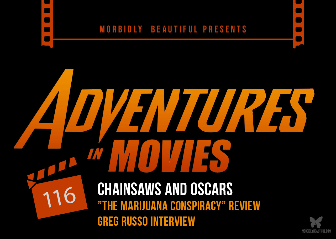 Chainsaws and Oscars