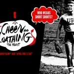 Cheer and Loathing: Who Wears Short Shorts?