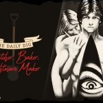 The Daily Dig: Butcher, Baker, Nightmare Maker (1981)