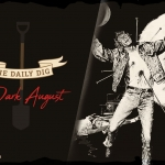 The Daily Dig: Dark August (1976)