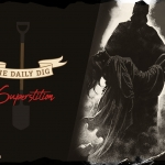 The Daily Dig: Superstition (1982)