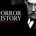 Horror History: Theater of Blood (1973)