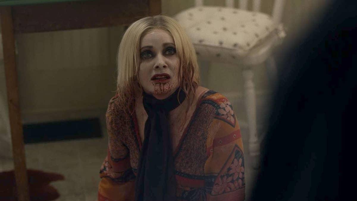 Indie Spotlight: Jakob's Wife (2021) - Morbidly Beautiful
