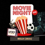 Movie Night: Held (2021)
