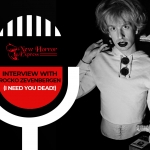 New Horror Express: Rocko Zevenbergen Interview