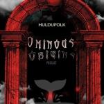 Ominous Origins: Hide and Seek with the Huldufolk