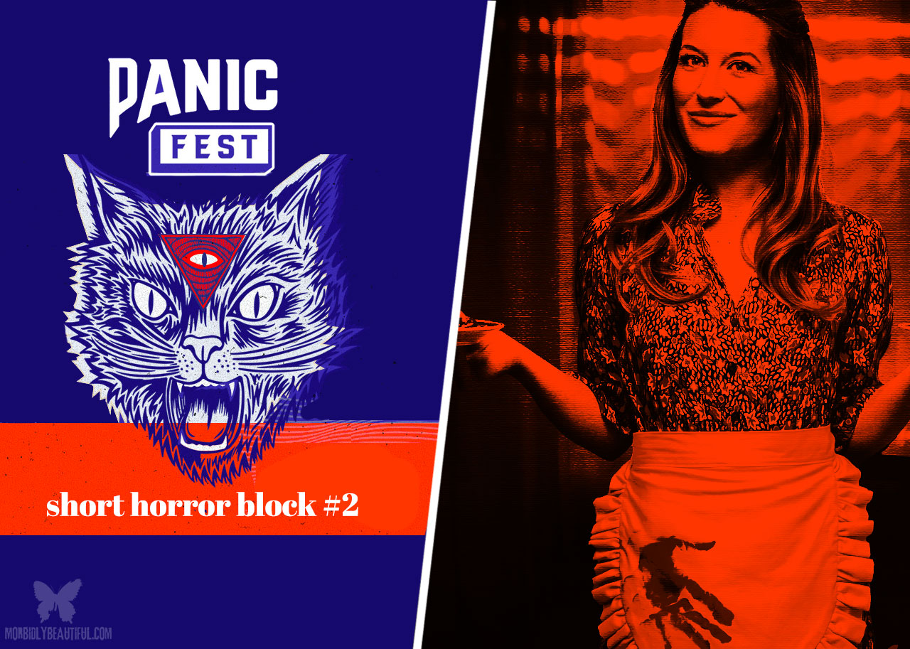 Panic Fest Short Horror Showcase 2