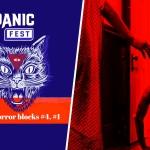 Panic Fest 2021: Short Film Showcases (4 and 1)