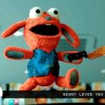 Panic Fest 2021: Benny Loves You