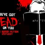 You've Got Read on You: Fiction Spotlight (April 2021)