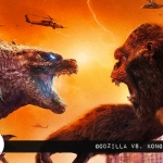 Reel Review: Godzilla vs. Kong (2021)