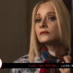Take Two Review: Jakob's Wife (2021)