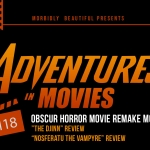 Adventures in Movies: Obscure Horror Movie Remakes