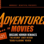 """Adventures in Movies: Another Ride With """"The Hitcher"""""""