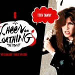 Cheer and Loathing: TTFN Tawny
