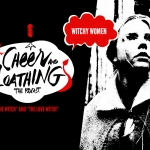 Cheer and Loathing: Witchy Women