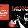 Flanagan Film Fest A Girl Walks Home Alone At Night