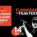 Flanagan Film Fest: A Girl Walks Home Alone at Night