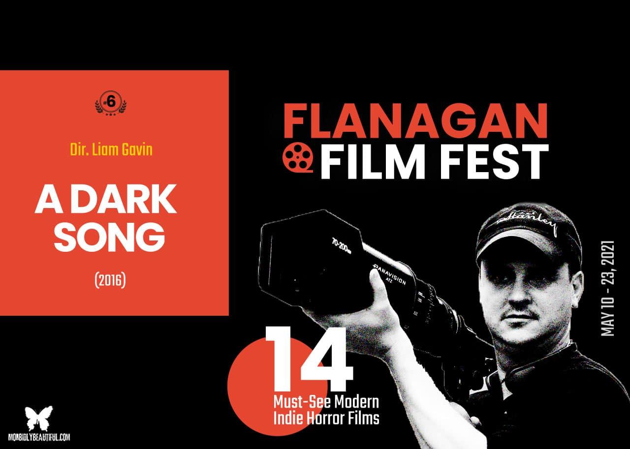 Flanagan Film Fest A Dark Song
