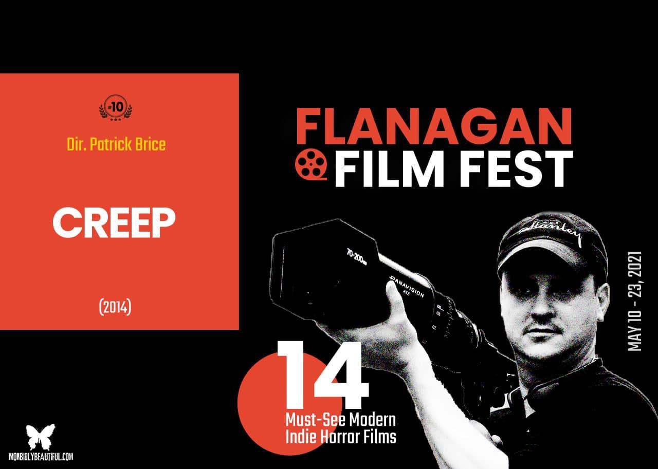 Flanagan Film Fest Creep