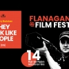 Flanagan Film Fest They Look Like People