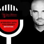 New Horror Express: John Berardo (Initiation)