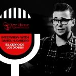 New Horror Express: Daniel M. Caneiro Interview